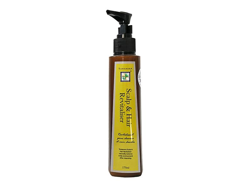 Восстановитель для волос  TANAMERA SCALP & HAIR REVITALISER 175ML фото