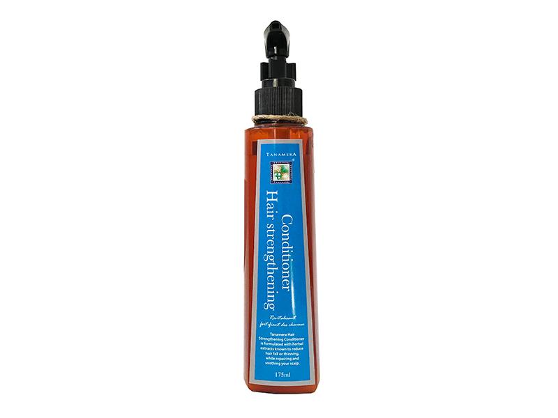 Кондиционер для укрепления волос TANAMERA HAIR STRENGTHENING CONDITIONER 175ML фото