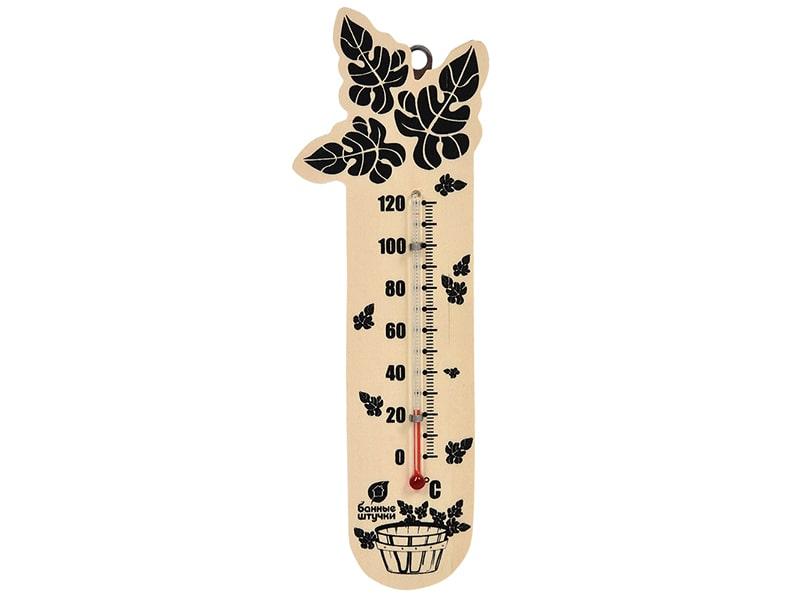 """термомент """"банный веник"""" 17,5*4*1 фото"""