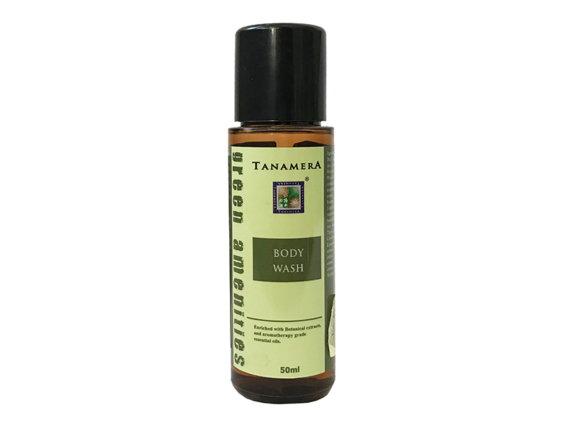 Средство для мытья тела TANAMERA 50ML фото