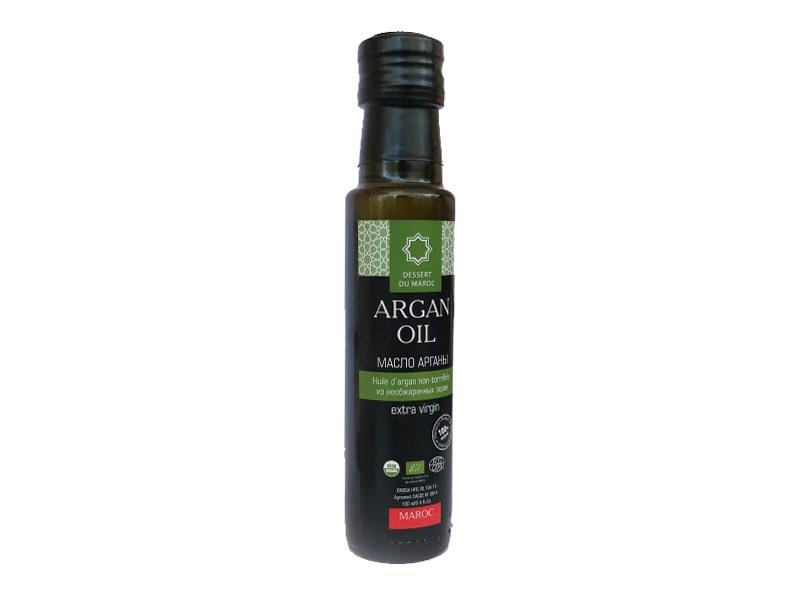 Аргановое масло чистое (стекло) 100 мл, ARGANOIL FRUITS DU MAROC фото